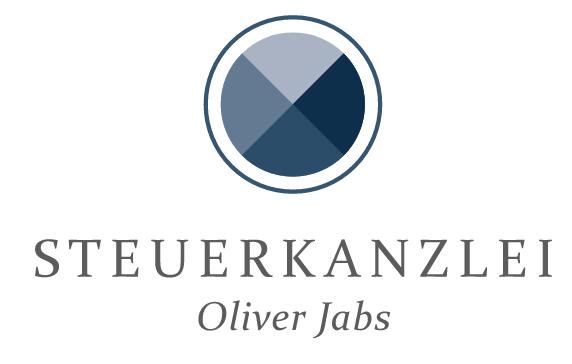 Logo Steuerkanzlei Oliver Jabs