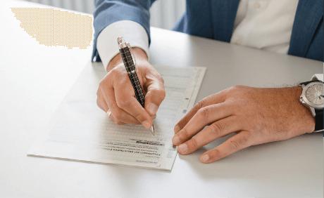 Effiziente Beratung - eine der Leistungen der Steuerkanzlei Oliver Jabs